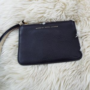 Marc by Marc Jacobs Small Wristlet Coin Purse
